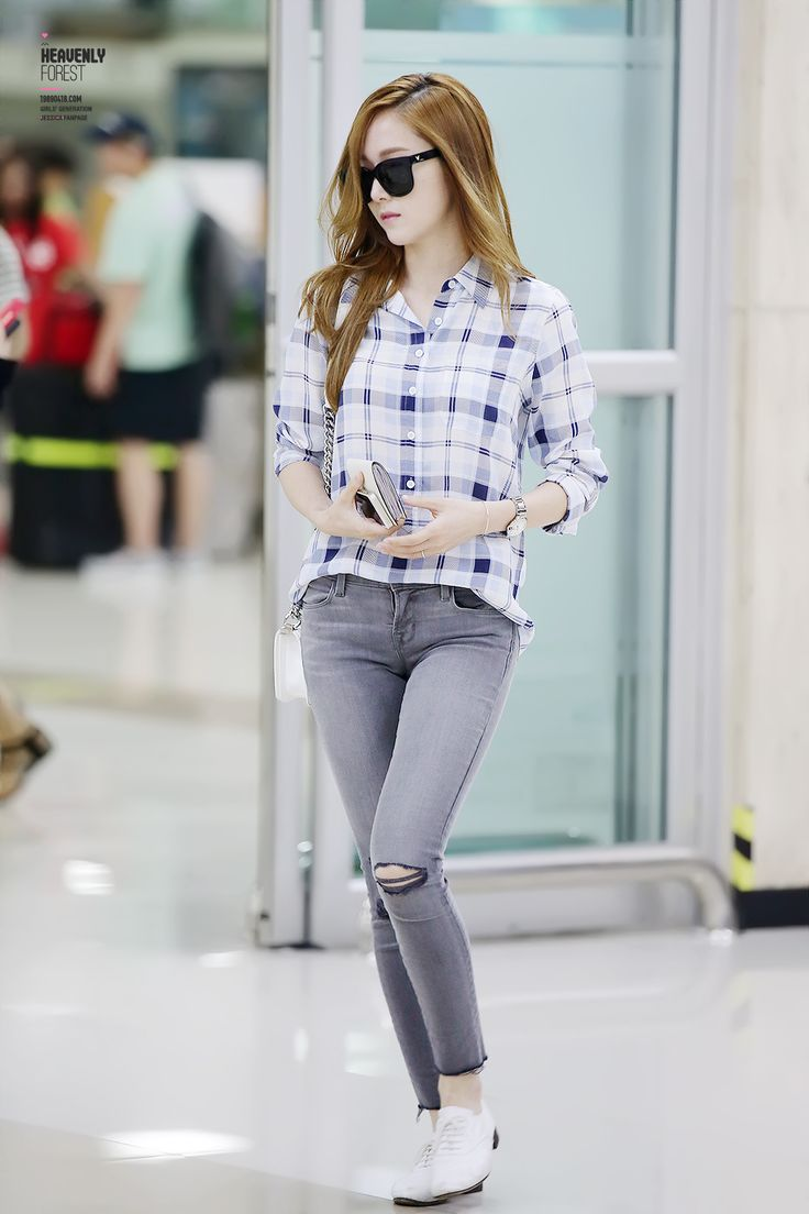 Cached Snsd casual fashion style