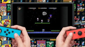 ketika the next three classic nes games akan tiba di nintendo switch online