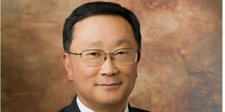 CEO-BlackBerry-John-Chen