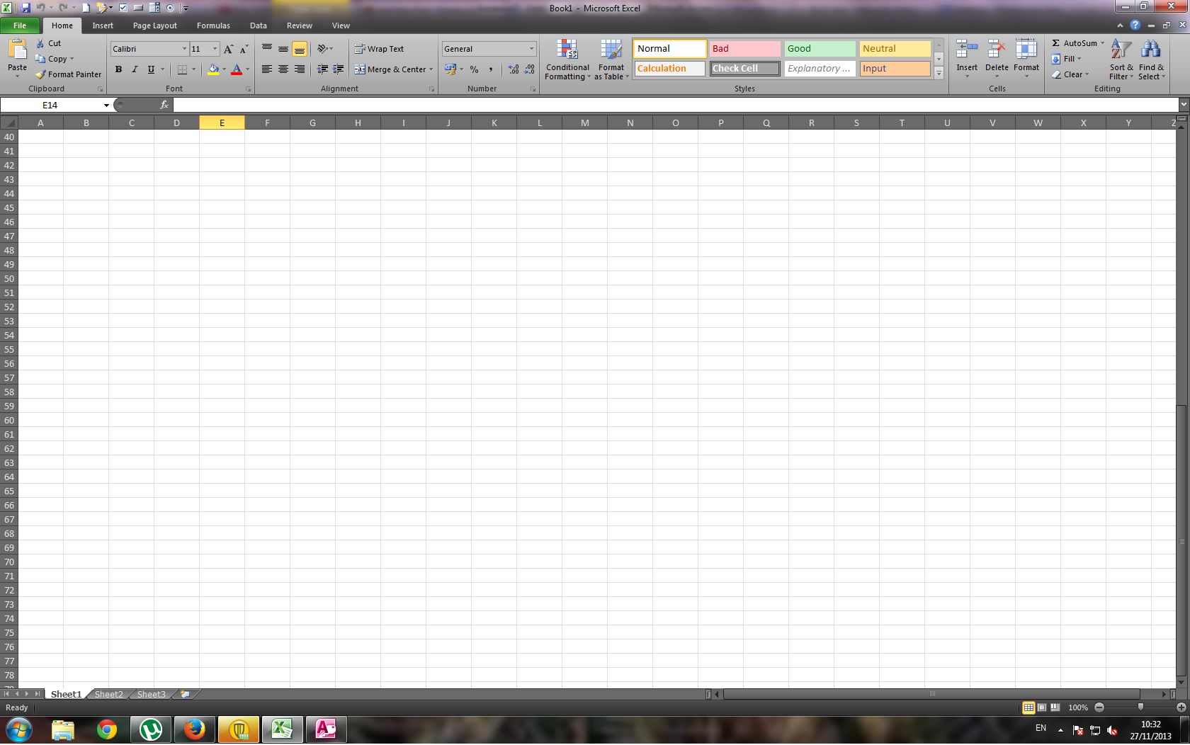 microsoft access and excel Converting an excel spreadsheet to an access 2013 database  often,  microsoft excel users utilize the first row of their spreadsheet to provide.
