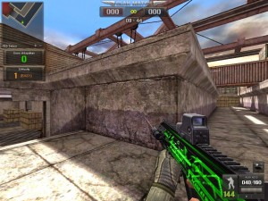 Game Counter Strike Point Blank Mod Apk Terbaru