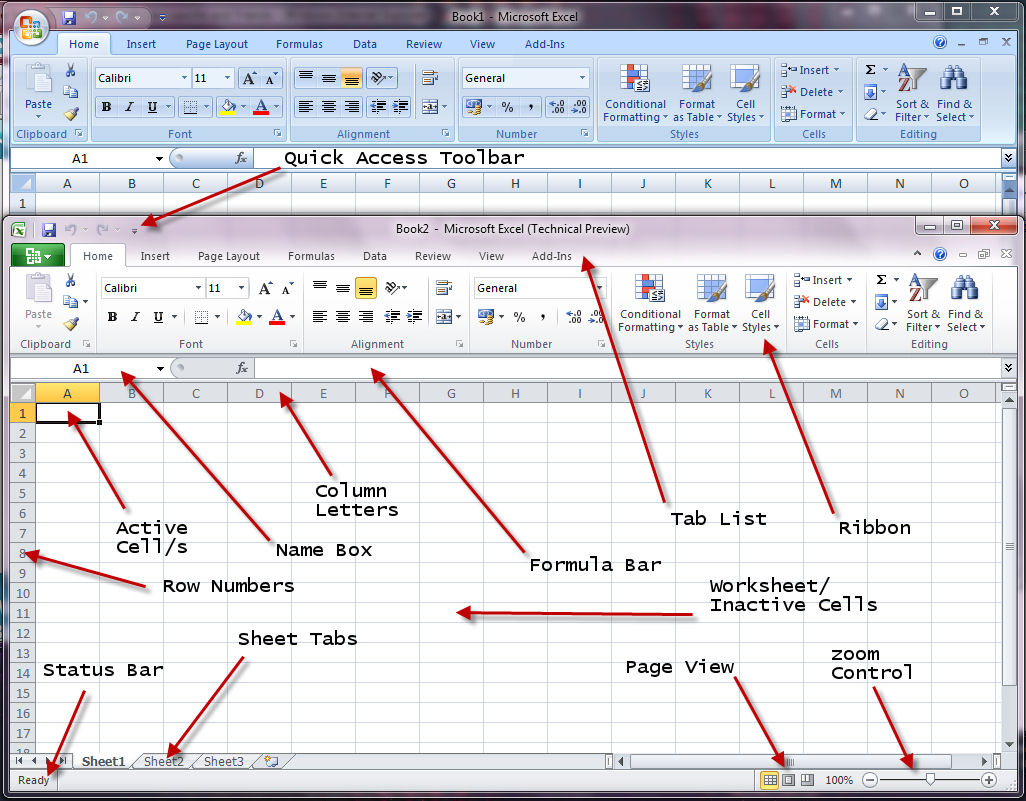 ms excel Excel enables you to turn data into information with powerful tools to analyze, communicate, and share results excel can help you work better in teams, and.
