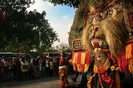 Indonesian traditional dance reog ponorogo muda madani indonesian traditional dance reog ponorogo thecheapjerseys Gallery