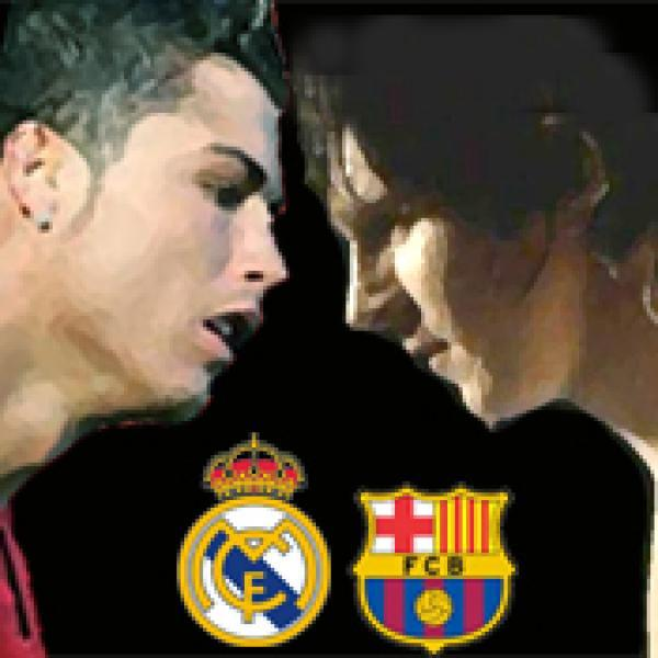 real madrid vs barcelona 2011 logo. real madrid vs barcelona 2010.
