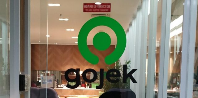 call center gojek