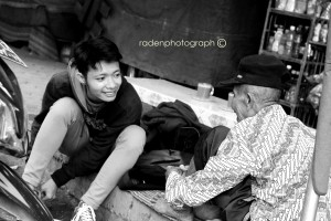 Street Photography Malang 1